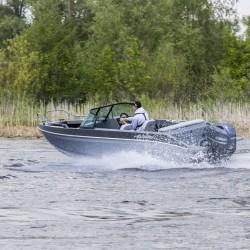 VOLZHANKA 53 FISH