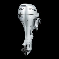 Лодочный мотор BF20 SHU