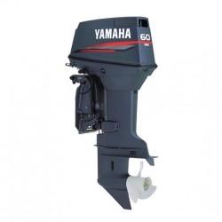 Лодочный мотор Yamaha 60FETOL