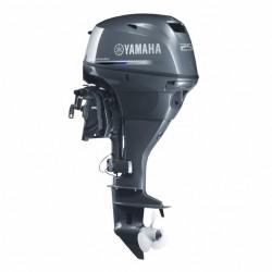 Лодочный мотор Yamaha F25 GES