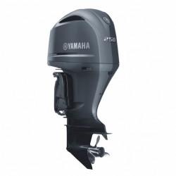 Лодочный мотор Yamaha F250 DETX