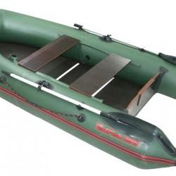 Надувная лодка МНЕВ CatFish 290