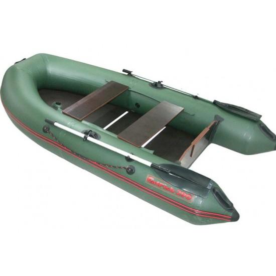 Надувная лодка МНЕВ CatFish 310 в Нижнем Новгороде